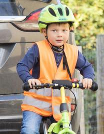 Safety Vest for children EN1150